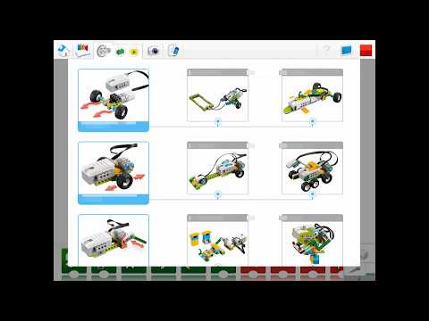 Lego Education Wedo Software V1.2 Mac