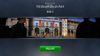 Criminal Case - Travel in Time, Case 15 - Till Death Do Us Part-Chapter 1