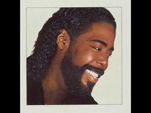 Barry White - I'll do for you anything you want me too   H.Q.