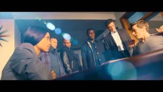 JEDER HAT EINEN PLAN - Trailer Deutsch German HD 2013