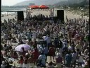 Eric Burdon - Road House Blues (Live at Ventura Beach, 1990)