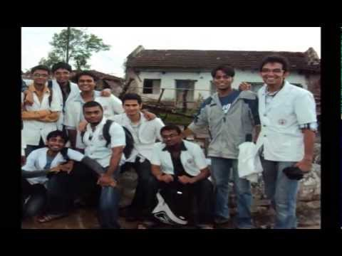 DMIMS JNMC 2K7 CONVOCATION BATCH VIDEO