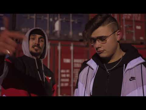 Download TKM - Deadly blow ft. BIG SHADOW prod. Jarza [OFFICIAL VIDEO]