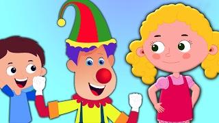 если вы счастливы | Коллекция для детей | потешки | Nursery Rhyme | If You are Happy and You Know It