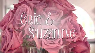 Eric & Suzanne - Weddings By Peace & Sidney