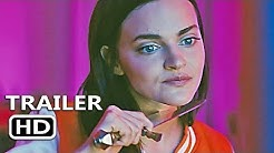 CAM Official Trailer (2018) Netflix, Horror Movie
