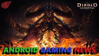 Diablo Immortal (Android Gaming News)