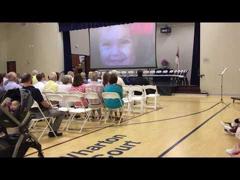 Palisades Episcopal School Graduation Ceremony