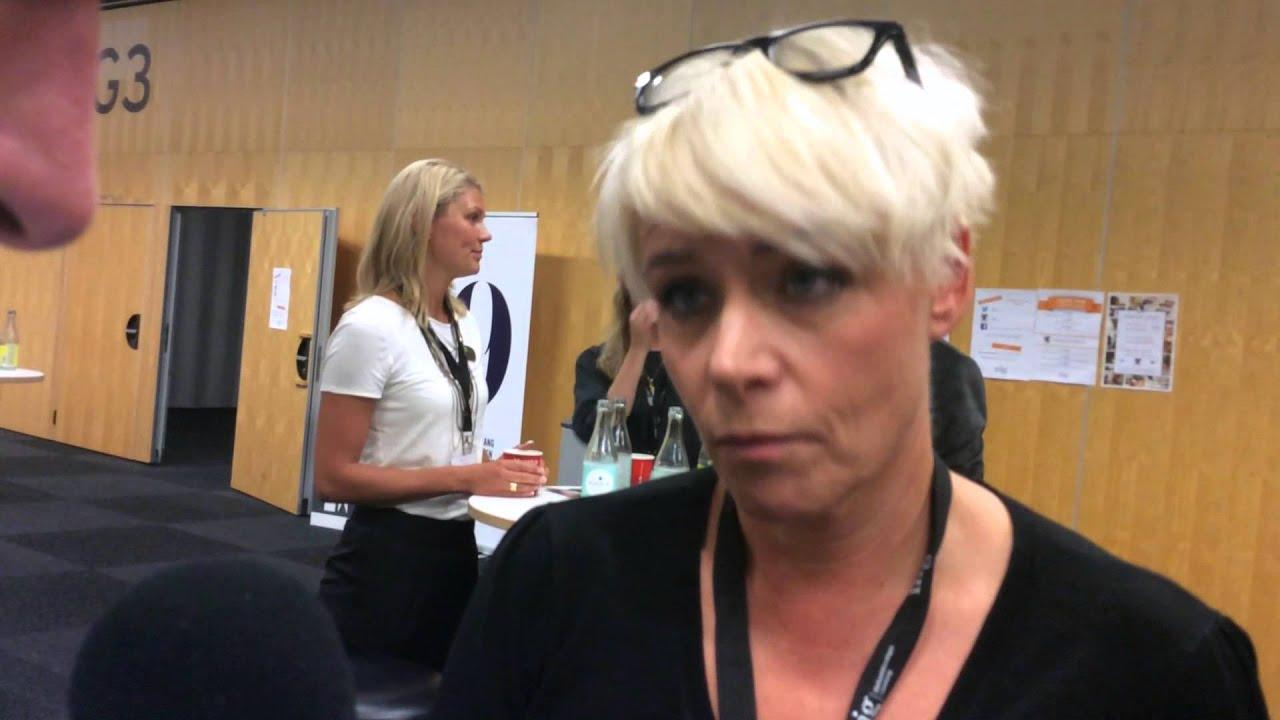 MiG Konvent Framtid   Mia Törnblom