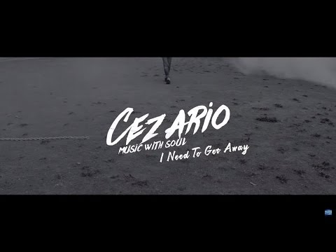 Cezario - I Need To Get Away (Official Video HD)