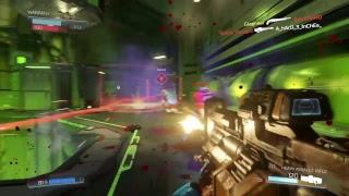 Doom Multiplayer - Live Stream - Throatcutter Thursday