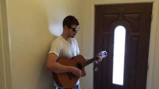 Don't Cry - Max Lugavere acoustic original