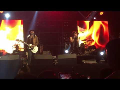 Prime Domestic - Alam Barzakh Live @Konsert Public Distortion