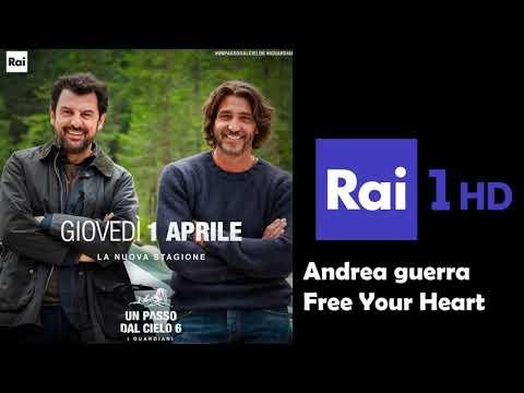 Andrea Guerra - Free Your Heart scaricare suoneria