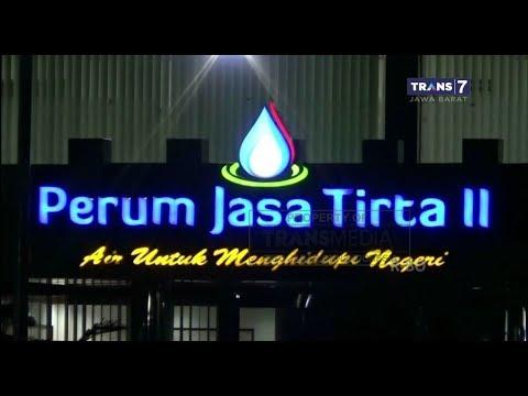 KPK Geledah Kantor Perum Jasa Tirta II Purwakarta Hingga 11 Jam Mp3