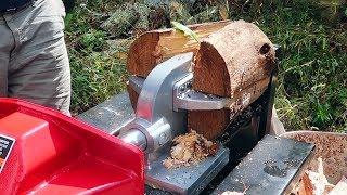 $2000 Four Way Log Splitter You Must Try