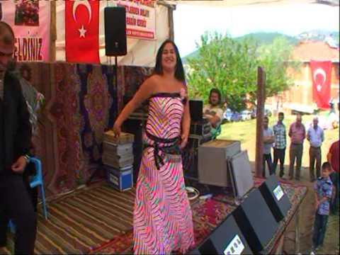 KOMEDİ DANS ÜÇLÜSÜ / KİRAZ FESTİVALİ  FOTO İLKER