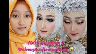 Download Video Tutorial Makeup yang bikin pangling | brand lokal I AYYUNAZZUYYIN MP3 3GP MP4