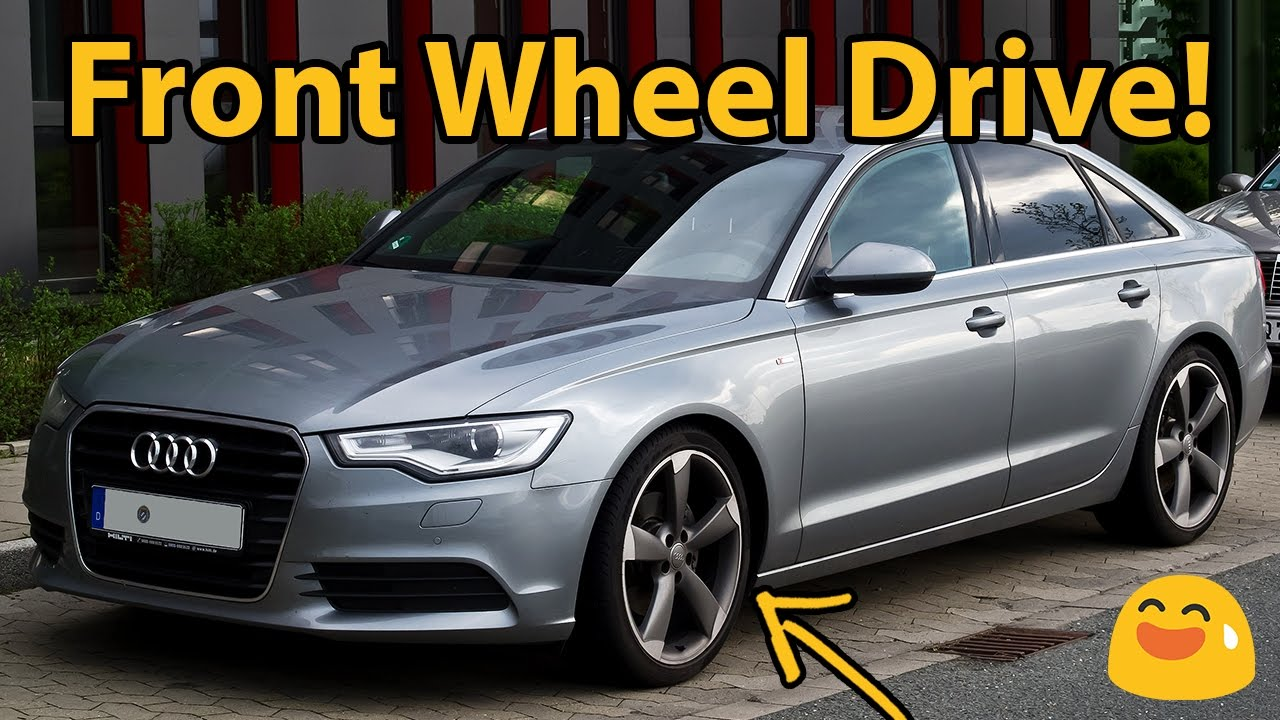5 Front Wheel Drive Cars That Should Be Rwd