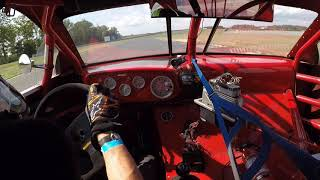 Andy Lee : ASA Stock Car at NJMP
