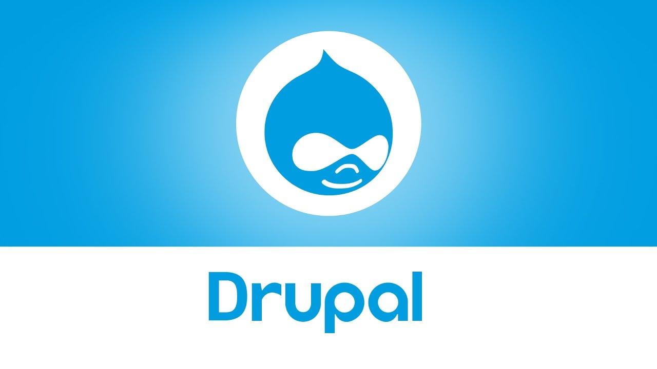 Картинки по запросу Drupal logo
