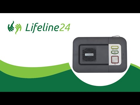 See what the Lifeline Alarm can do for you
