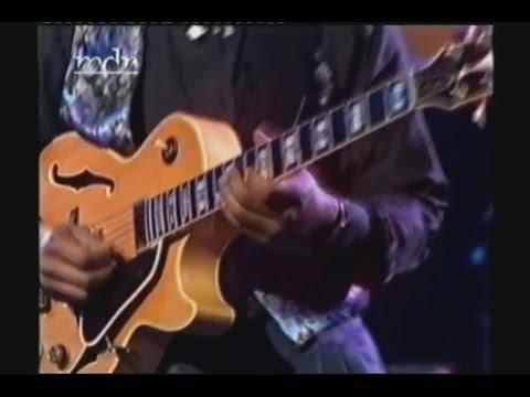 Norman Brown - In Concert