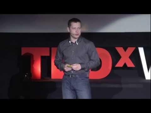Robotic revolution in healthcare: Michał Mikulski at TEDxWarsaw