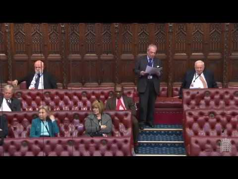Lord Pearson cuts through the Brexit betrayal