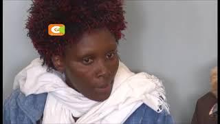 Mwanamke afikishwa kortini kwa tuhuma ya kumuua mumewe