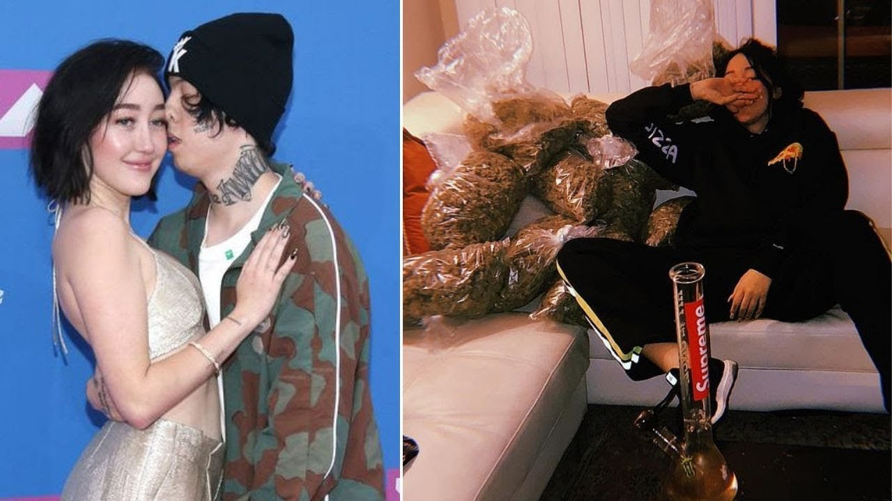 Lil Xan and Noah Cyrus Are Reportedly Dating