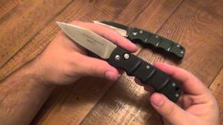 Boker Kalashnikov 74 Automatic Knife JUST GOT EVEN BETTER !!!