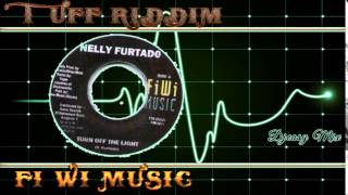 Tuff Riddim mix  2001 (Fi Wi Music) Mix by djeasy