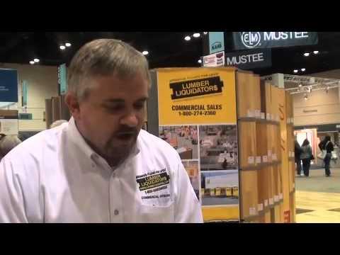 Lumber Liquidators Elastilon Underlayment - Let's Talk Building
