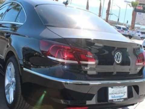 2013 Volkswagen CC Lux Sedan - Indio, CA
