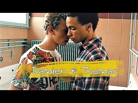 Being 17  Damien & Thomas  Oceans
