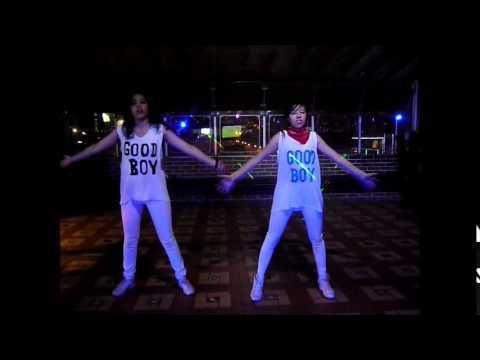 IXE G ★ GOOD BOY (Dance Cover) GD & TAEYANG ★