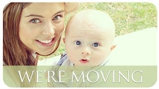 WE'RE MOVING! | HANNAH MAGGS Thumbnail