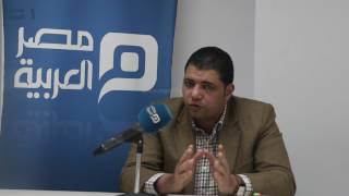 مصر العربية | فهمي بهجت : هجومي على الإخوان في فترة حكمهم  أغضب قيادات الداخلية