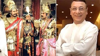 Gufi Paintal Reveals How Mahabharat Was Chartering New Grounds Back In The Day