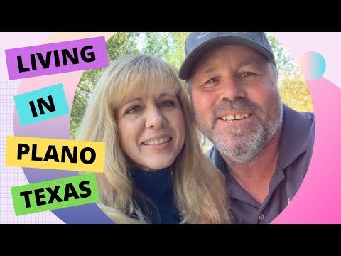 Plano TX ...Today We Tour Plano TX