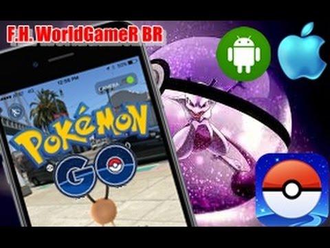 Pokémon GO Official Trailer HD