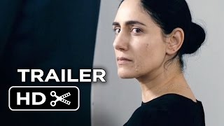 Gett: The Trial of Viviane Amsalem Official Trailer 1 (2015) - Drama Movie HD