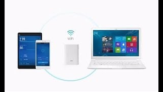 How to access wifi router using Android mobile (NO PC REQUIRED)