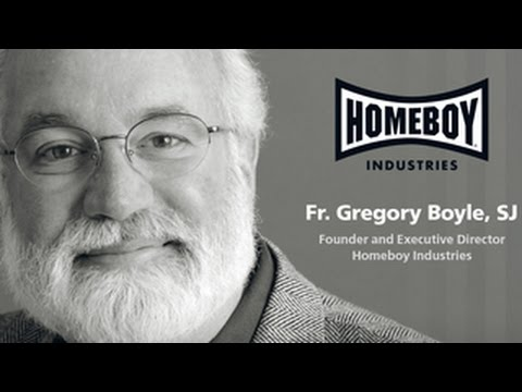 2015 Sol Kanee Lecture – Fr. Gregory Boyle, SJ