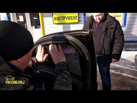 Шторки каркасные на все модели в Острогожске