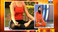 Baba Ramdev's Yog Yatra: Exercises to get cure from piles