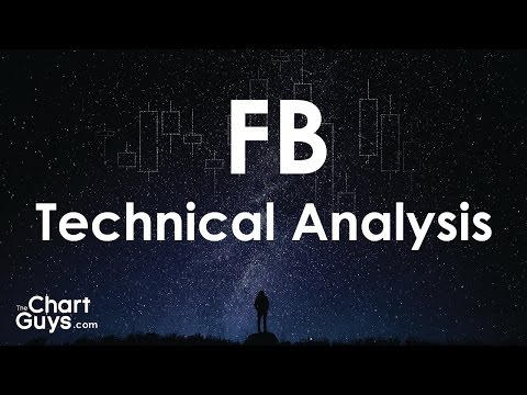 FB Technical Analysis Chart 12/5/2016 by ChartGuys.com - 동영상
