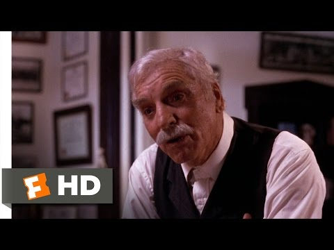 Field of Dreams 49 Movie   Moonlight Graham's Wish 1989 HD