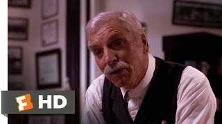 Field of Dreams (4/9) Movie CLIP - Moonlight Graham's Wish (1989) HD